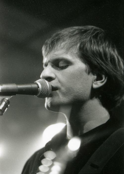 Les Soucoupes Violentes aux Rencontres Trans Musicales de Rennes (1989) | Association Trans Musicales