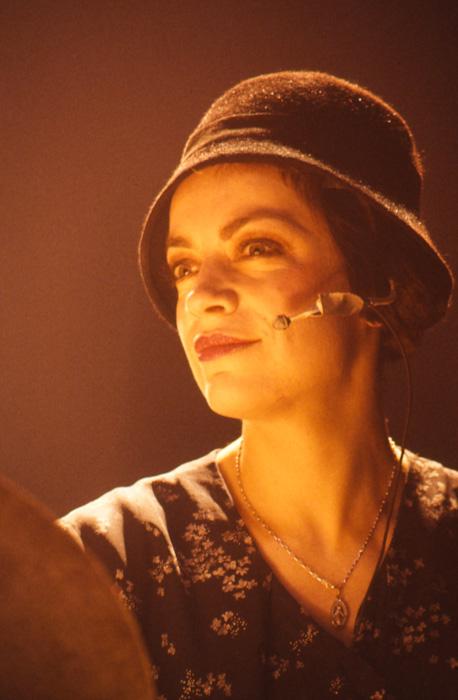 Les Champêtres de Joie aux Rencontres Trans Musicales de Rennes (1991) | Association Trans Musicales