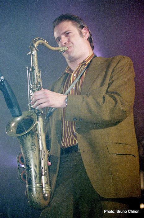 Sugarman 3 aux Rencontres Trans Musicales de Rennes (2000) | Association Trans Musicales