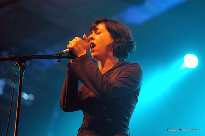 Champion aux Rencontres Trans Musicales de Rennes (2005) | Association Trans Musicales