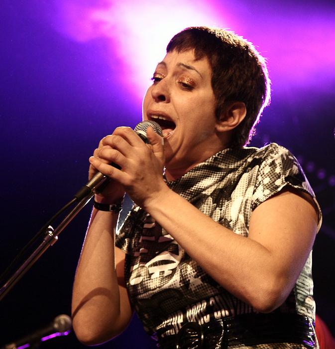 Beast aux Rencontres Trans Musicales de Rennes (2009) | Association Trans Musicales