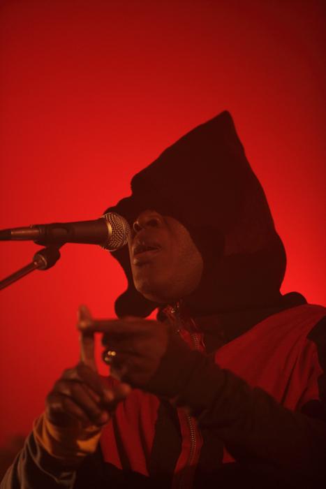 Donso aux Rencontres Trans Musicales de Rennes (2010)   Association Trans Musicales