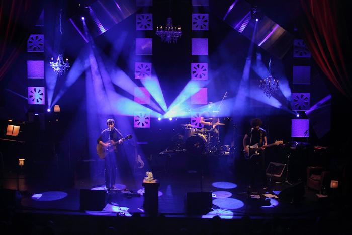 Garciaphone aux Rencontres Trans Musicales de Rennes (2011) | Association Trans Musicales