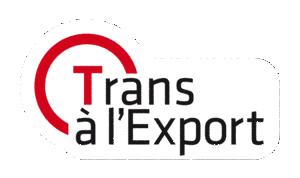 logo Trans à l'export
