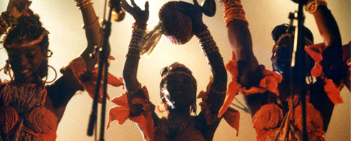 Image de Femi Kuti